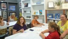 Family Art Program