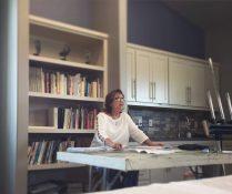 Karen Winship Ridout, President, Port Aransas Art Center
