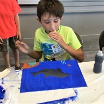 Deep Sea Kids Camp