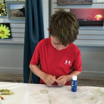 Deep Sea Kids Camp 2018