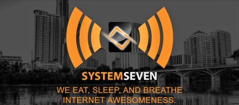 System Seven