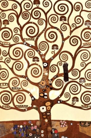Tree of Life Lizz